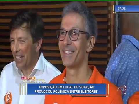 Romeu Zema novo Governador de Minas Gerais