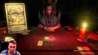 beyond Eyes -Первый взгяд. Обзор. Геймплей  GamePlay