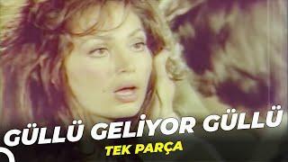 Güllü Geliyor Güllü - Türkan Şoray Türk Filmi (Restorasyonlu)
