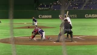 20170718 都市対抗野球大会 三菱重工広島対日本通運 2回表