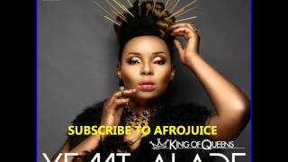 Yemi Alade ft. Phyno - Taking Over Me (NEW 2014 OFFICIAL AUDIO)