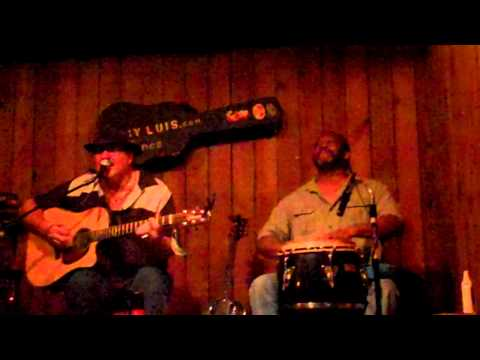Ziggy Luis & Eddie Ayers, Message In A Bottle