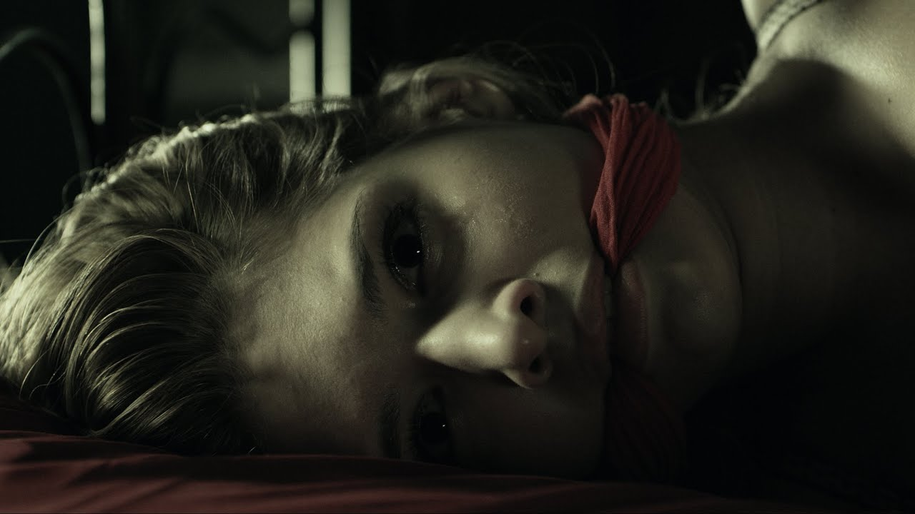 Radio Silence OFFICIAL Trailer - YouTube