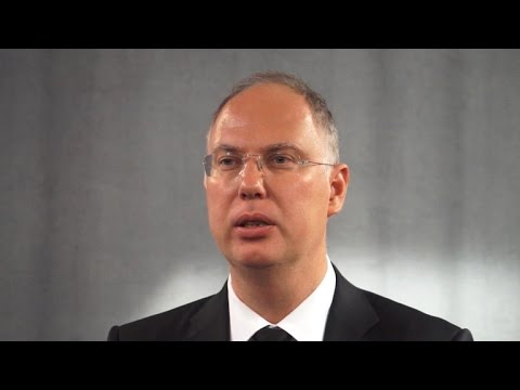 MoneyWatch: Interview with Kirill Dmitriev, CEO of Russian Direct Investment Fund