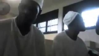 """Murda Murda"" Freestyle by Crips in Prison [RAW]"
