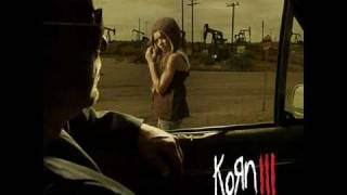 Korn - Never Around (Official Release)