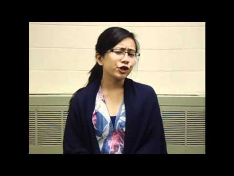 Anti-Racist Feminist Thought Presentation