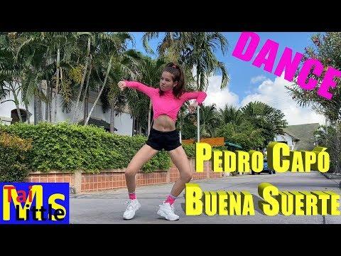 Pedro Capó - Buena Suerte || Dance Choreography