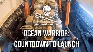 Ocean Warrior: Countdown to Launch