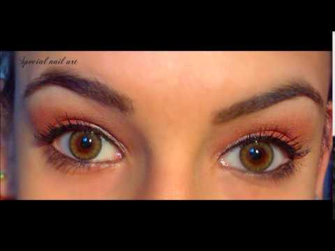 Adore Tri Tone Light Grey Color Contacts Review Doovi