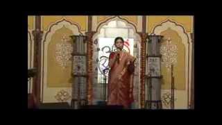 Avagha Rang Ek Jhala