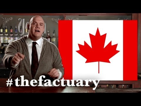 The History of Canada's Independence