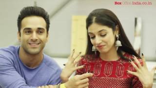 Director's Cut | Divya Khosla | Pulkit Samrat & Yami Gautam | Sanam Re | Box Office India