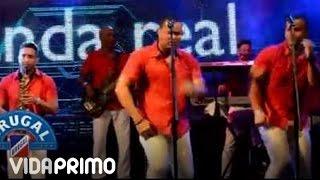Banda Real En Puerto Plata 26-9-2015 [Live]