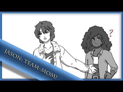 """Jason Grace: The Team Mom"" – Percy Jackson Comic Dub Drama – 7000+ SUBS SPECIAL"