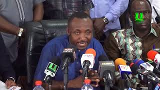 NPP unveils reviewed constitution for the commencement of internal elections