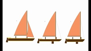 Designing A Catamaran That Can Be Built In A Day