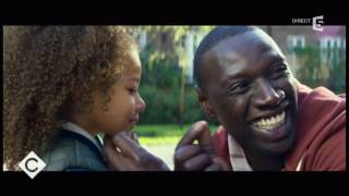 Quand Omar Sy devient papa - C à vous - 05/12/2016
