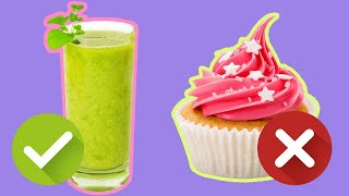 10 простых и полезных завтраков за 5 минут! Как похудеть к лету