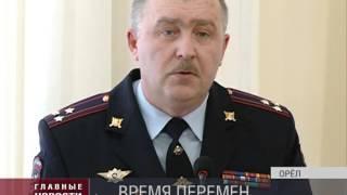 Vadim Potomsky trafik xavfsizlik bo'yicha Komissiya yig'ilishi bo'lib o'tdi