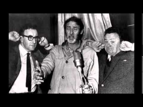 The China Story (The Goon Show clip)