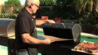 Big Poppa Smokers: Armadillo Eggs On The Mak 2 Star Grill