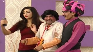 Sawa Teen 15th July 2016 - Pakistani Comedy Show