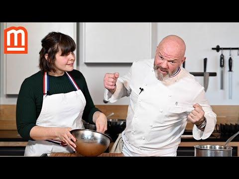ma-recette-de-moelleux-cœur-fondant-au-chocolat---philippe-etchebest