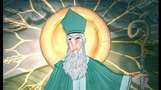 Patrick The Renegade Saint