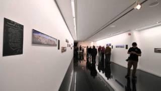Ancha es Castilla en la Sala de Exposiciones del Teatro Zorrilla de Valladolid