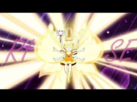 rise ~ multimix ~ svtfoe ~ Gravity falls ~ Steven Universe