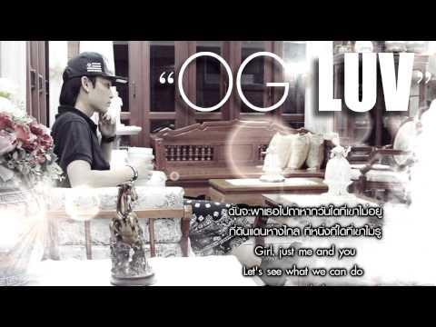 ILLSLICK -  OG LUV [Official Audio] + Lyrics