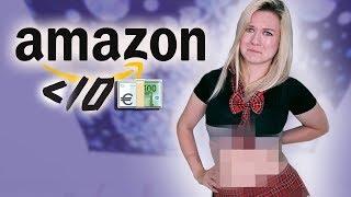 Ich teste Amazon Kostüme unter 10€ !!