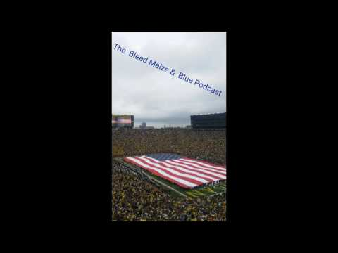 The Bleed Maize & Blue Podcast: Colorado Week