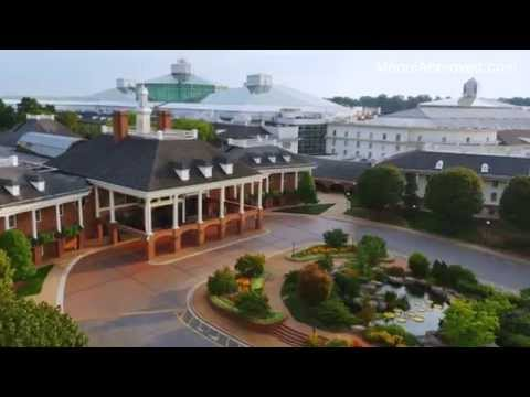 Gaylord Opryland Resort & Convention Center | Best Nashville Hotel? | Moore Approved Road Trip