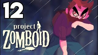 NAUGHTY NEIGHBORS | Project Zomboid Gameplay / Let