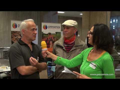 «Más allá de la venganza», entrevista con Luz Jahnen y Alvaro Orus