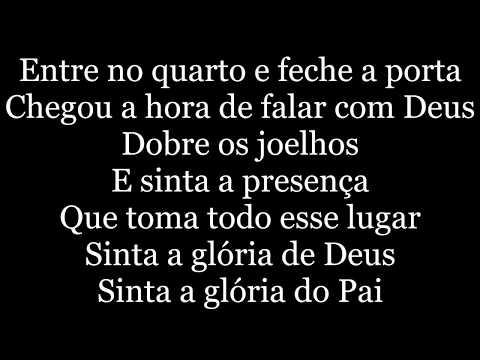 Paulo Neto - Tua Presença letra