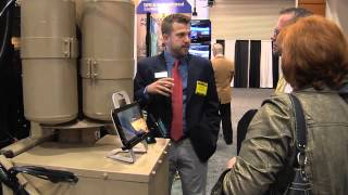 AUSA 2012: SRI International Sarnoff