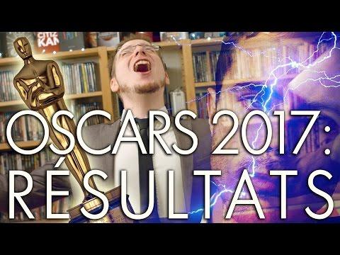 Oscars 2017 - Résultats