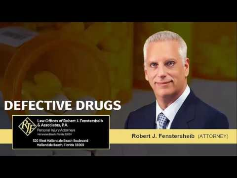 How Can A Bad Drug Or Defective Medical Device Be Determined? | (800) 835-5762