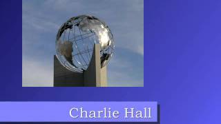 Watch Charlie Hall Thrill video