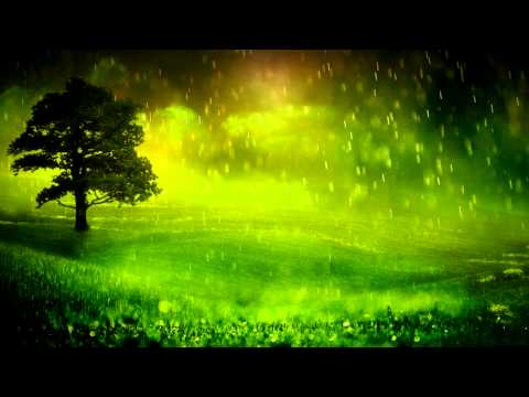 Rain Sounds | Rain & Distant Thunder | Sleep, Study, Relax, Meditation