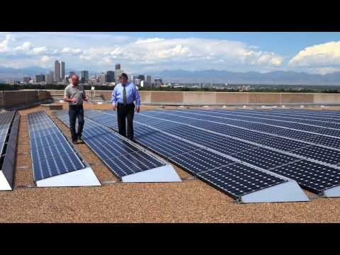 Namasté Solar – Deep Expertise in Residential & Commercial Solar