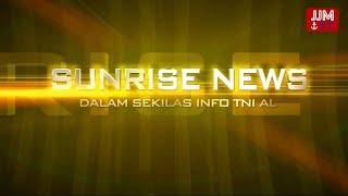 Sunrise News - Edisi Jumat, 23 Oktober 2020