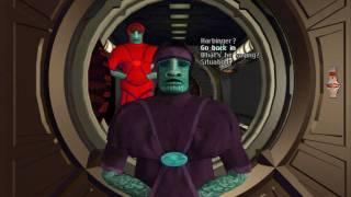 Star Trek DS9 Harbinger LP - Part 14