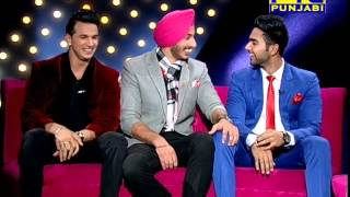 Mr. Punjab Winners I Harmanveer S IPrince N I Ramanjit S I Full Exclusive Interview I PTC Punjabi