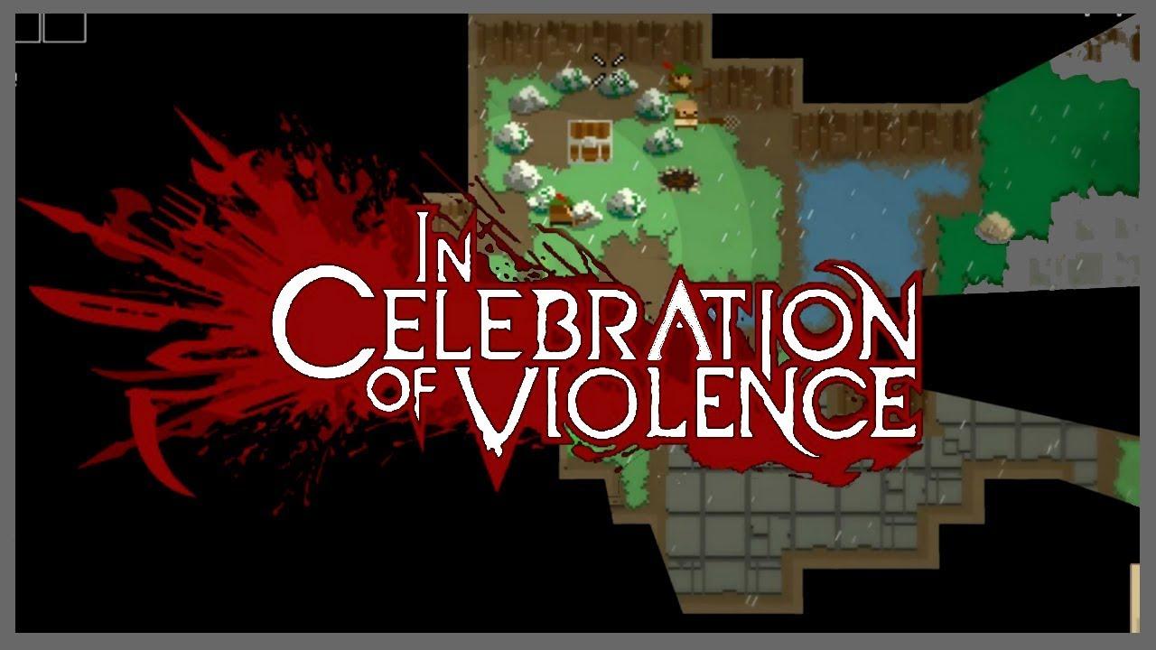 Το In Celebration Of Violence