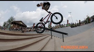 Mongoose Jam 2014 - Street Finals Highlights