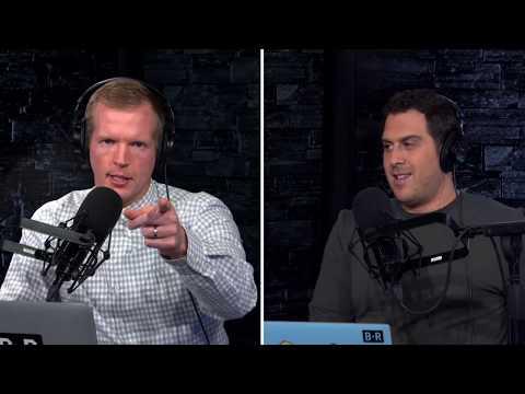 Odell vs. Ray Lewis?! Joe Montana LIVE! (Simms & Lefkoe: Episode 161)